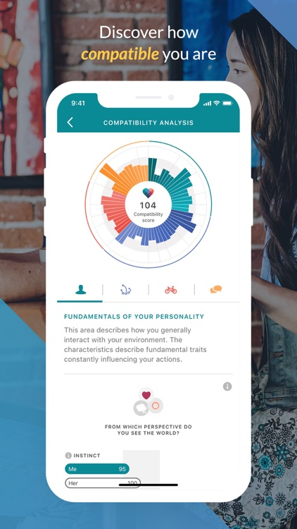 eharmony - Online Dating App screenshot-3