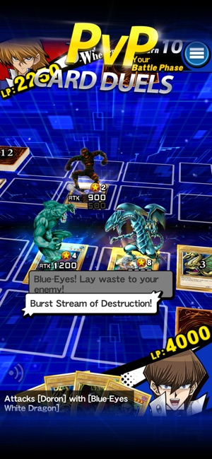 Yu-Gi-Oh! Duel Links on the App Store