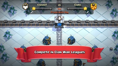 Clash of Clans for windows pc