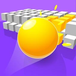 Color Ball Bump