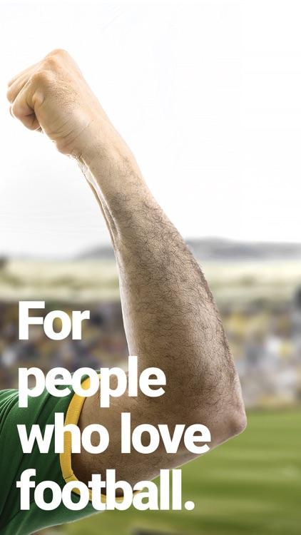 TheFans: Football Fans screenshot-4