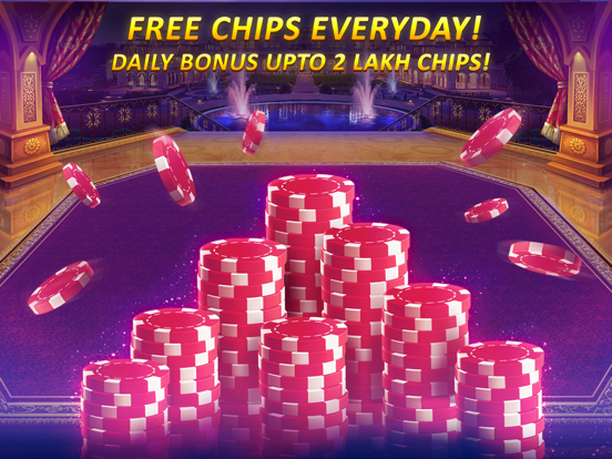 Teen Patti Gold - TPG by Moonfrog (iOS, United States
