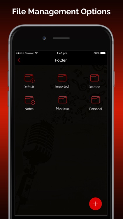 Quick Recorder Pro screenshot-2
