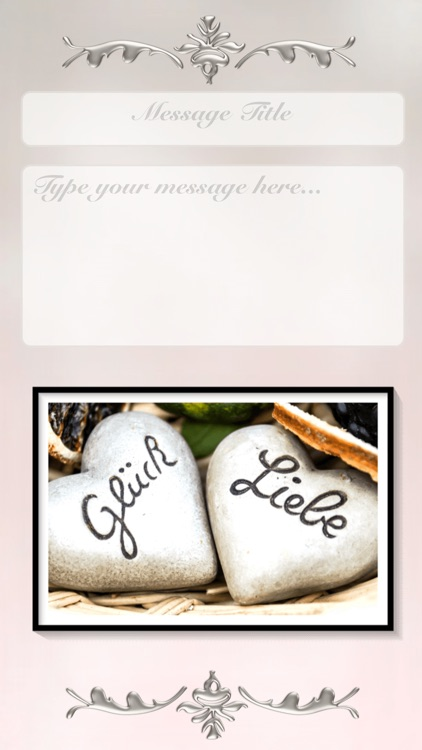 Send Love • Greeting cards screenshot-7
