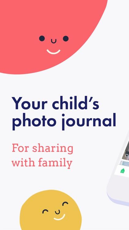 BackThen Family & Baby Photos