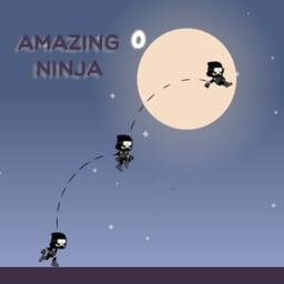 forbløffende-ninja