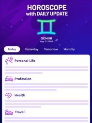 Face Reading - Horoscope 2020 ipad images