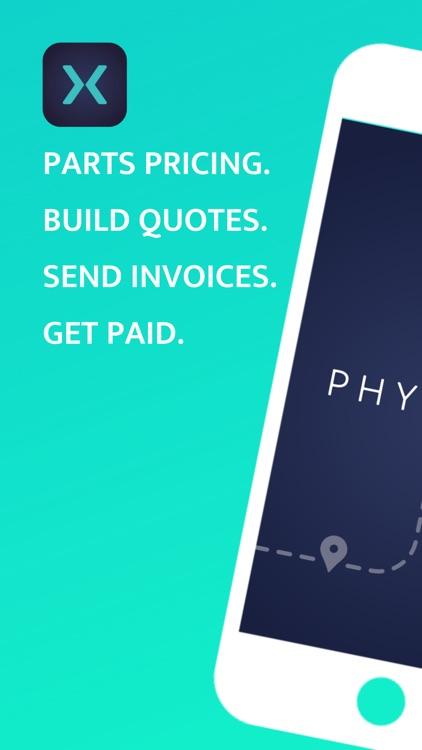 Phyxter Pro - HVAC Techs &More