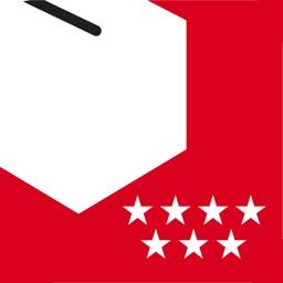 Elecciones Madrid 26M 2019