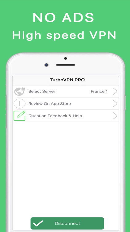 Turbo VPN PRO-Hot Secure proxy
