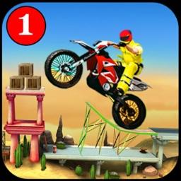 Master Bike Stunt Simulator 3D