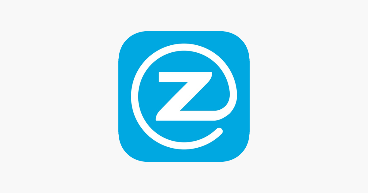 Zmodo on the App Store