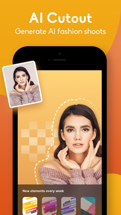 Face AI Cam - Stylize Yourself