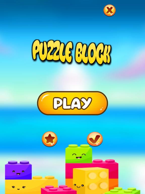 Block Puzzle HD screenshot 4