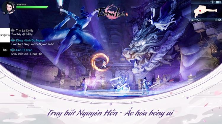 Eternal Love M-TamSinh TamThế screenshot-4