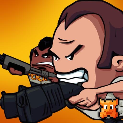 Gunslugs: Rogue Tactics icon