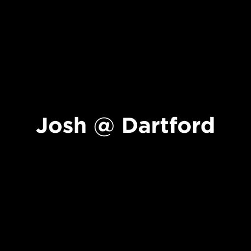 Josh @ Dartford