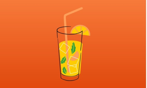 100 Juice recipes