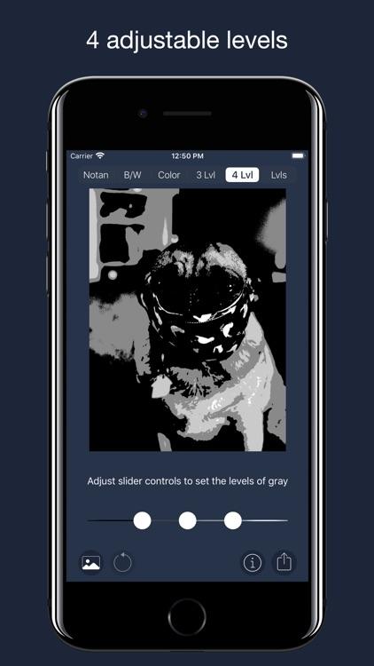 NotanIzer screenshot-5