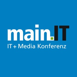 main.IT Konferenz-App