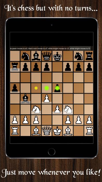 Kill the King: Realtime Chessのおすすめ画像3