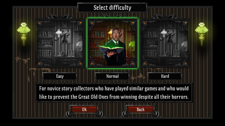 Lovecraft's Untold Stories screenshot-1