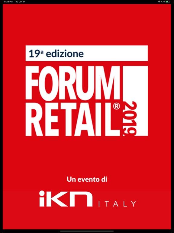 Forum Retail screenshot 4