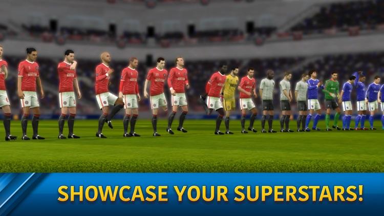 Dream League Soccer screenshot-3
