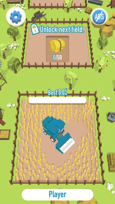 Harvest.io screenshot 3