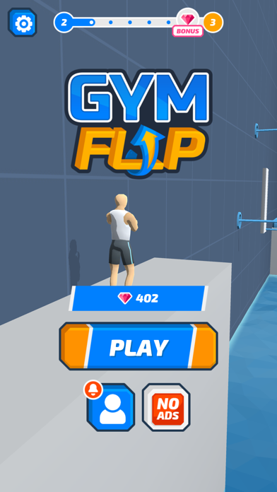 Gym Flip pour Android