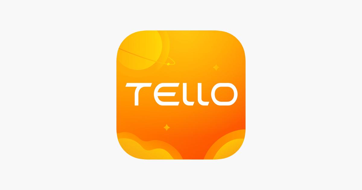TELLO EDU on the App Store