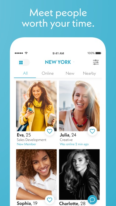 Download The Inner Circle – Fine Dating for Pc