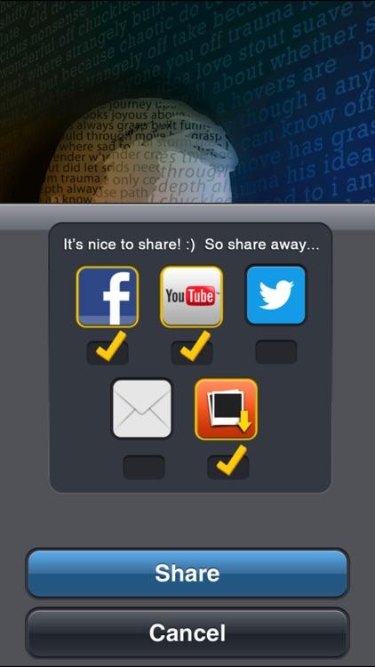 Shatoetry screenshot-3
