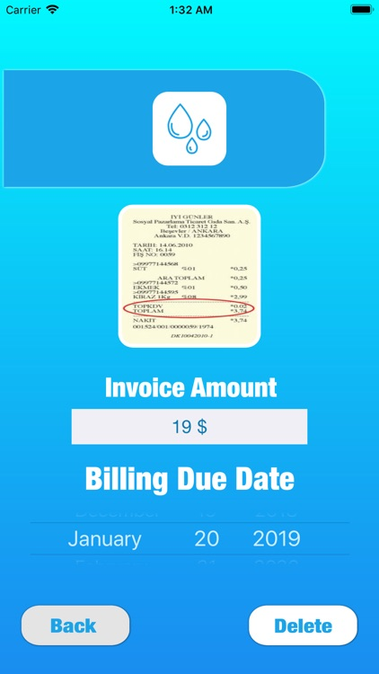 The Bills screenshot-6