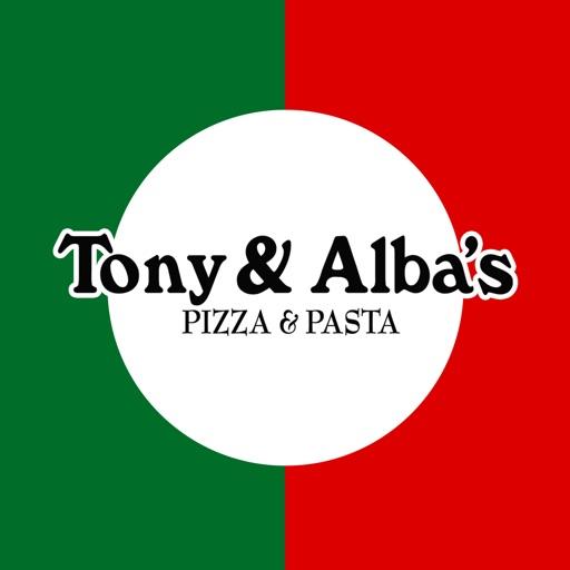 Tony & Albas Pizza & Pasta icon