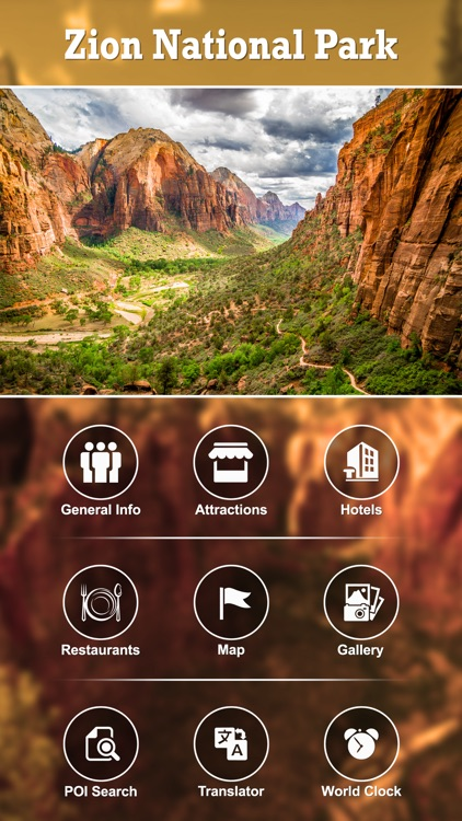 Zion National Park Guide