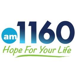 AM 1160