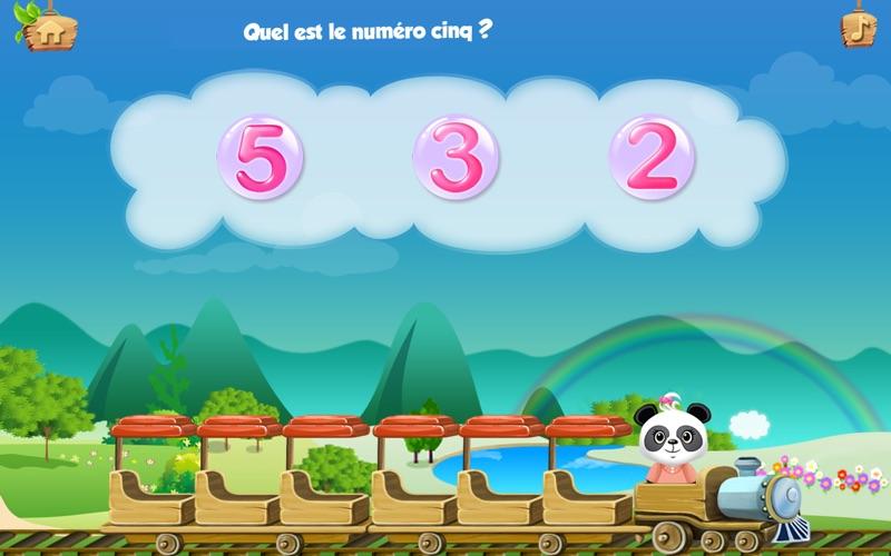 Screenshot #2 pour Les Maths de Lola LITE