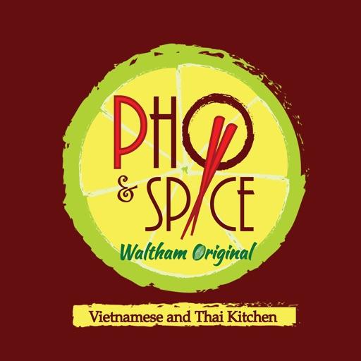 Pho & Spice