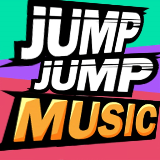 Jump Jump Music: Beat Parkour