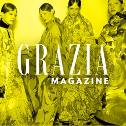 Grazia – Fashion & Beauty News