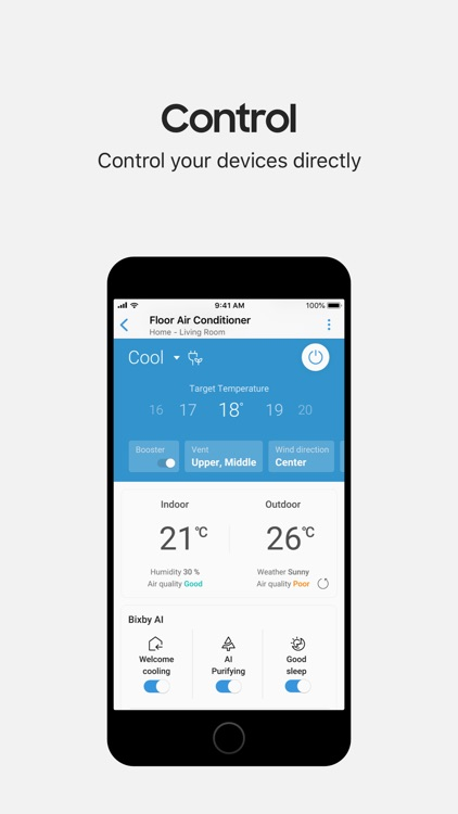 SmartThings screenshot-4
