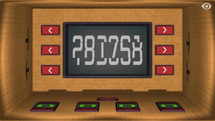 Inside the Box: Math Puzzles screenshot-3