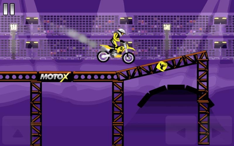 Motocross 22 for Mac