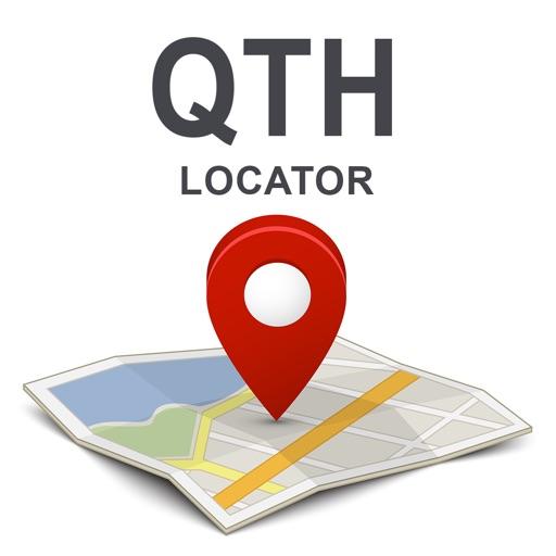 QTH-Locator