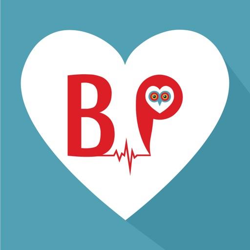 BP Owl, Blood Pressure Owl