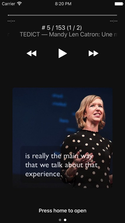TEDICT LITE screenshot-7