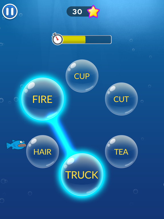 Word Toons screenshot 15