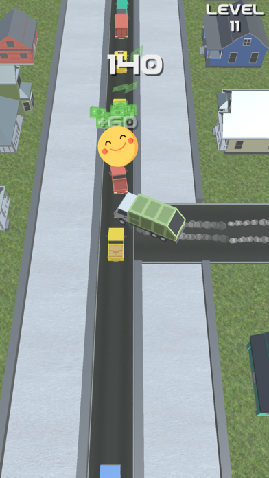 Traffic Turn screenshot 2