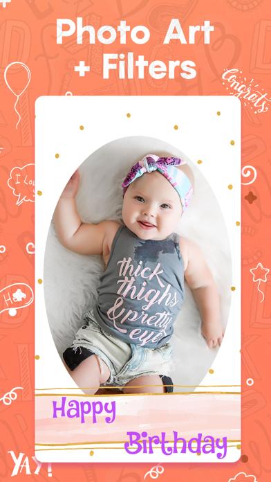 Baby Tracker. Screenshot